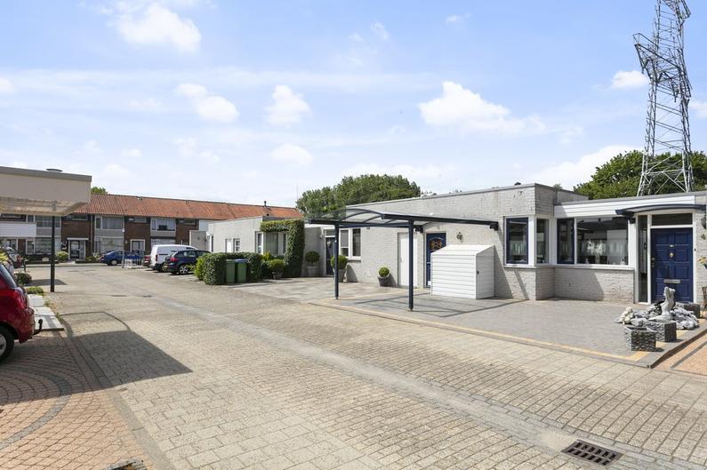 Moeskroenstraat 44 in Breda 4826 AD