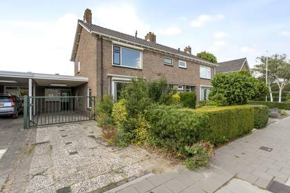 Thorbeckestraat 34 in Zaltbommel 5301 NG