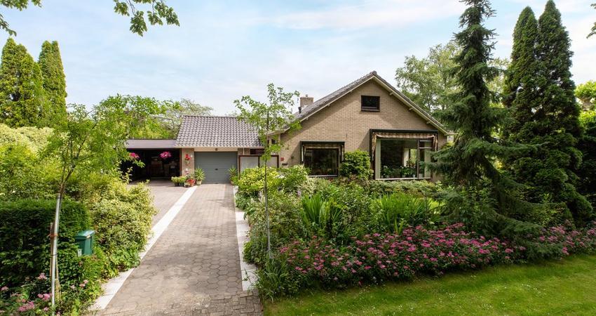Fazantenlaan 19 in Oostvoorne 3233 BA