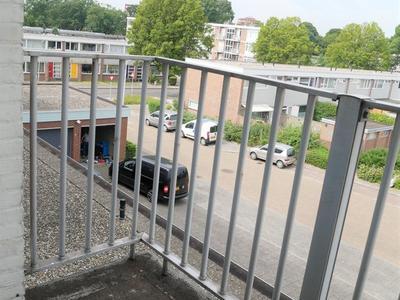 Newtonstraat 58 in Nijmegen 6533 JX