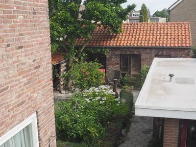 Wethouder De Brouwerstraat 29 in Goirle 5051 SJ