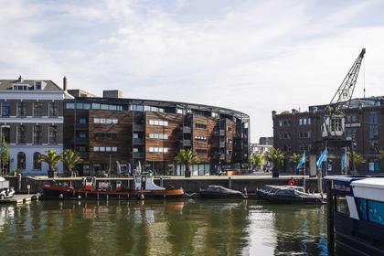 Halfrond 53 in Rotterdam 3071 PP
