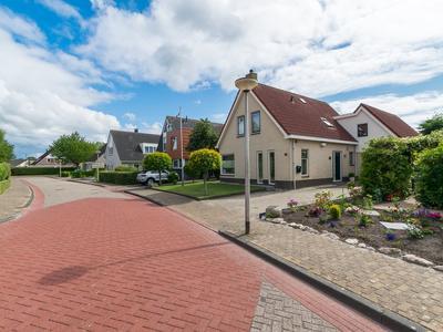 Jarichstrjitte 20 in Oppenhuizen 8625 JD