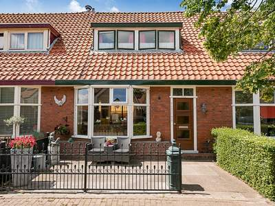 Adm Stellingwerffstraat 20 in Harlingen 8861 GM