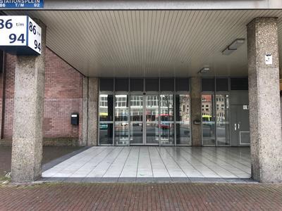 Stationsplein 68 in Haarlem 2011 LM