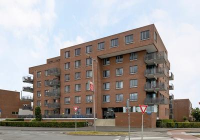 Brandingdijk 172 in Rotterdam 3059 RB