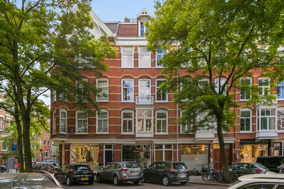 Jacob Obrechtstraat 18 Hs in Amsterdam 1071 KL