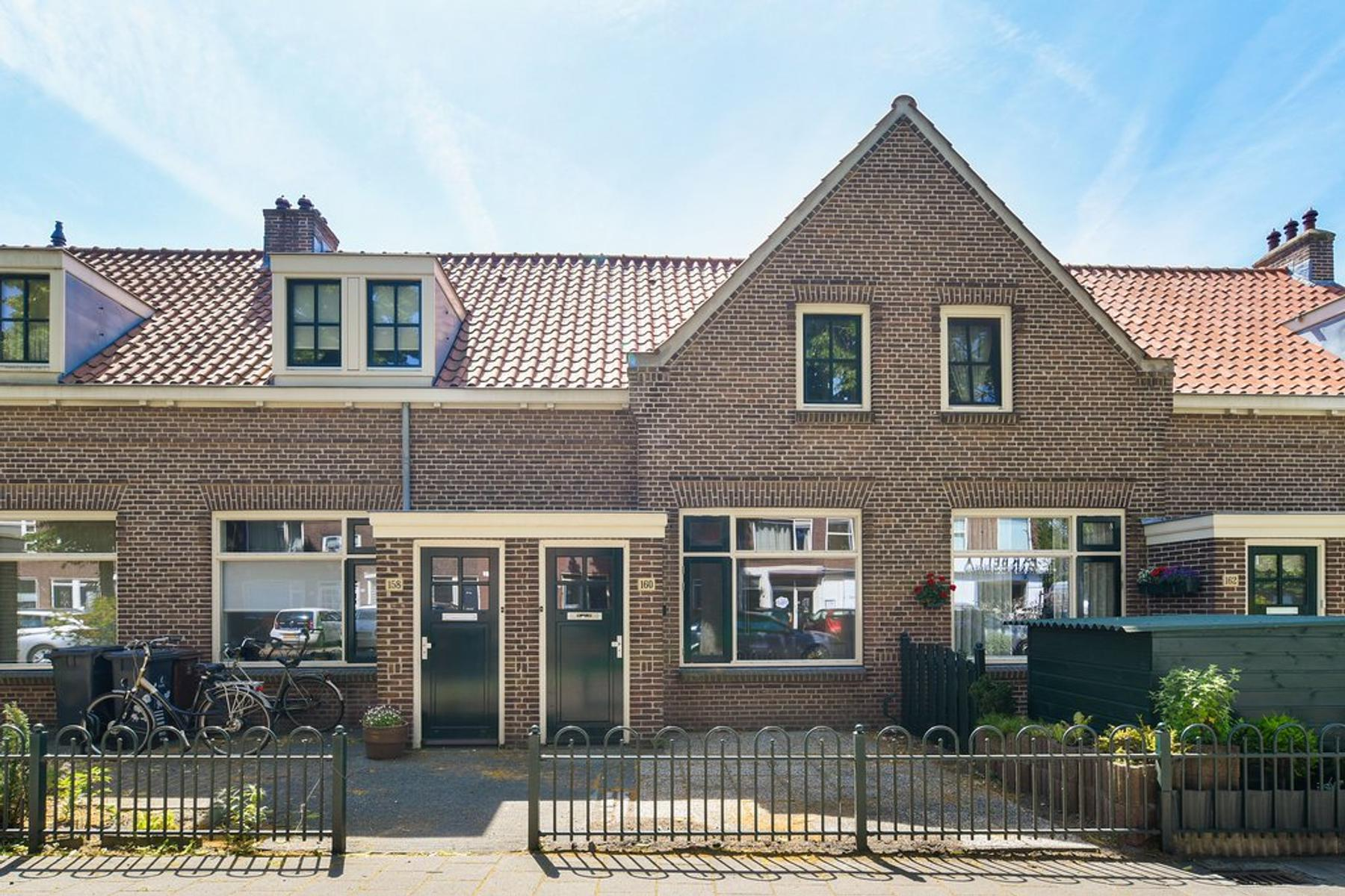 Edisonstraat 160 in Utrecht 3553 BX