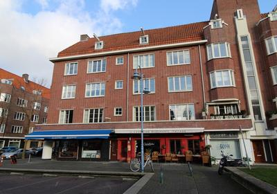 Maasstraat 67 I in Amsterdam 1078 HE
