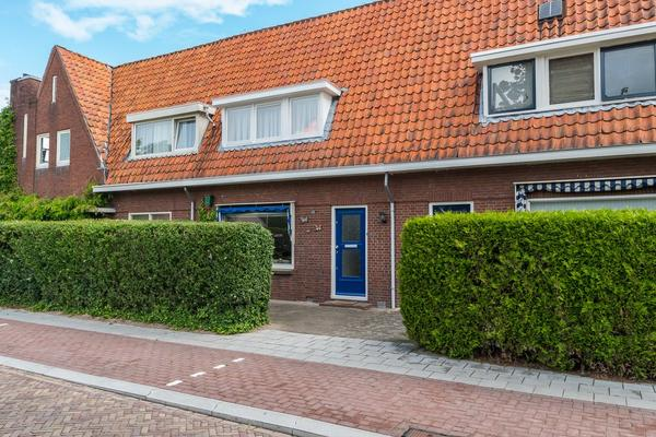 Ubbo Emmiusstraat 8 in Sneek 8602 AX