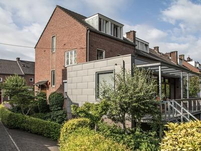 Sint Amandusstraat 22 in Maastricht 6212 CM