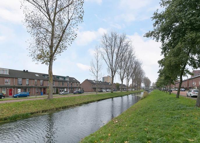 Schildmeer 121 in Rotterdam 3068 KV
