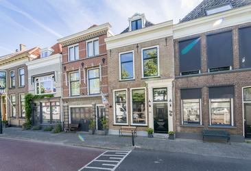 Burgwal 64 in Kampen 8261 ER