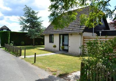 Grevelingenmeer 14 in Herkingen 3249 BW