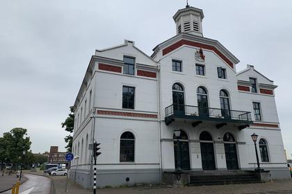 Burcht 16 in Zaandam 1501 BA
