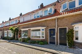 De Goejestraat 37 in Leiden 2313 NV