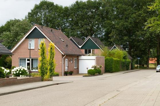 De Breehegge 2 in Winterswijk Meddo 7104 BH
