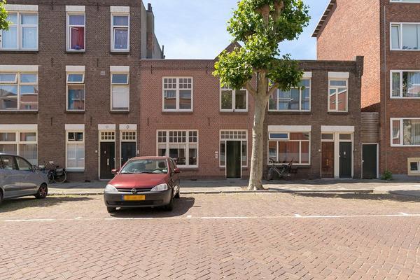 Van Dishoeckstraat 67 in Vlissingen 4381 TV