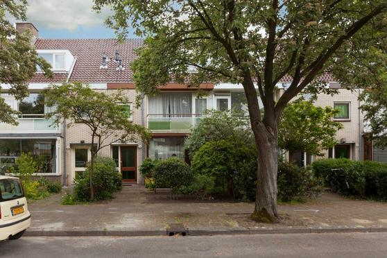 Hamakerlaan 36 in Utrecht 3571 ZG