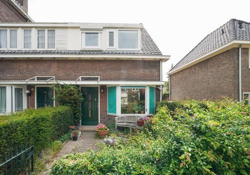 Acaciastraat 21 in Nijmegen 6523 DK