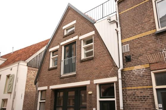 Waagstraat 15 in Steenwijk 8331 HW