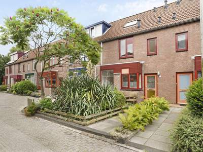 Gaaistraat 6 in Delft 2623 HH
