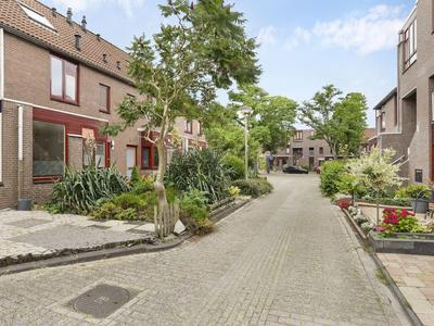 Gaaistraat 6 in Delft 2623 HH