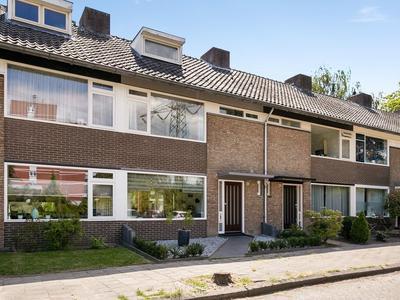 Venuslaan 533 in Eindhoven 5632 HP
