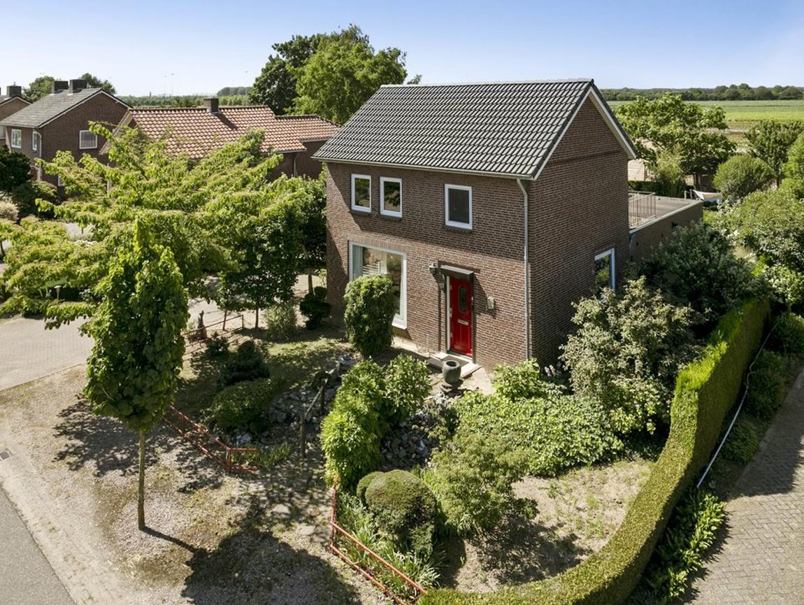 Liesmortel 26 in Sint Agatha 5435 XJ