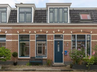 Paul Krugerstraat 28 in Leeuwarden 8917 BM