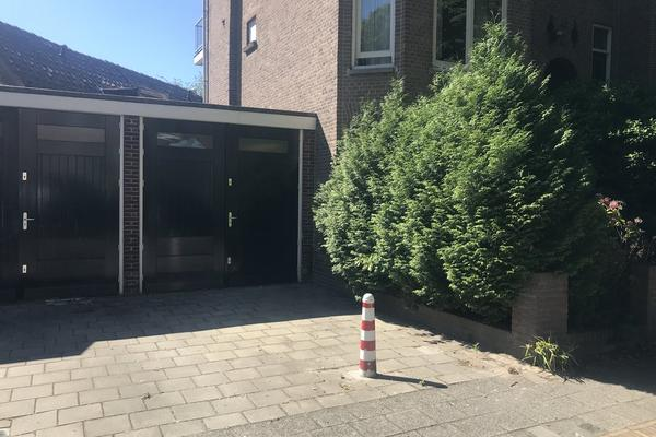 Ottoburgstraat 1 C in Rijswijk 2282 EG