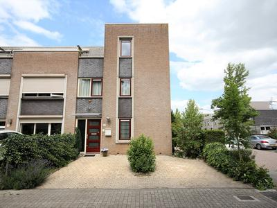 Alver 15 in Papendrecht 3356 CD
