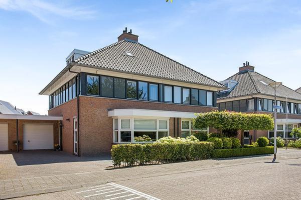 Prinsenboschlaan 52 in Prinsenbeek 4841 MA