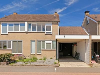 Offenbachlaan 46 in Vlissingen 4384 MG