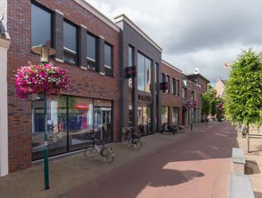 Jan Van Schaffelaarstraat 6 in Barneveld 3771 BT