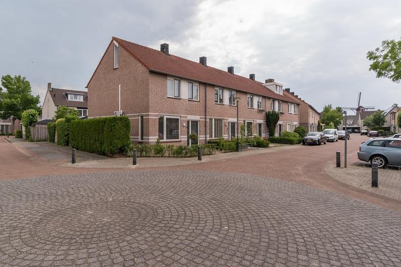 Geerke 20 in Sint-Michielsgestel 5271 ZE
