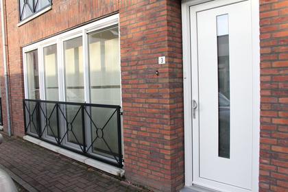 De Gaard 3 in Heythuysen 6093 BK