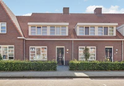 Cornelis Bloemaertstraat 12 in Eindhoven 5622 EC