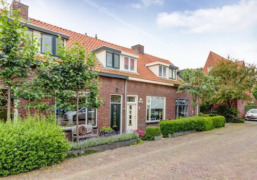 Willemstraat 3 in Hardinxveld-Giessendam 3373 AT