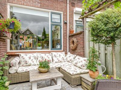 Willemstraat 3 in Hardinxveld-Giessendam 3373 AT