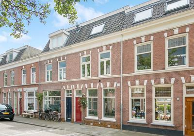 Zandhofsestraat 91 in Utrecht 3572 GD