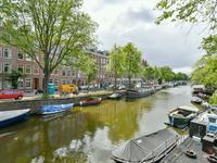De Wittenkade 19 1A in Amsterdam 1052 AA
