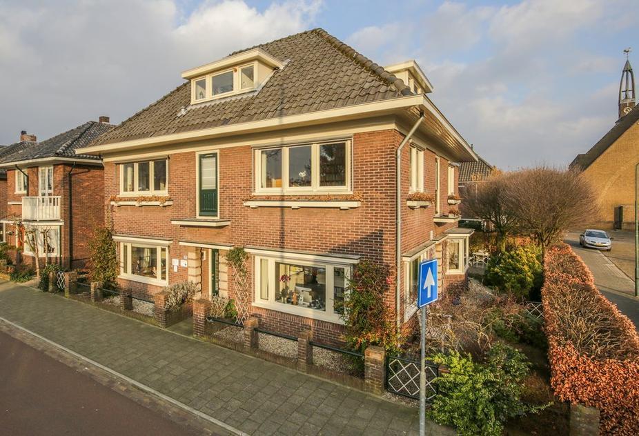Arnhemseweg 271 in Apeldoorn 7333 NB