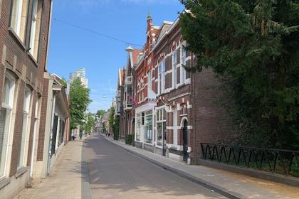 Noordstraat 96 in Tilburg 5038 EK