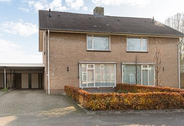 Monseigneur Borretstraat 35 in Reek 5375 AA