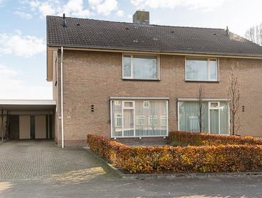 Monseigneur Borretstraat 35 in Reek 5375 AA