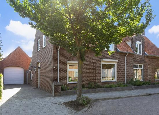 Oranjestraat 7 in Boxmeer 5831 CP