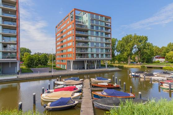 Neptunuskade 25 in Leiden 2314 CL