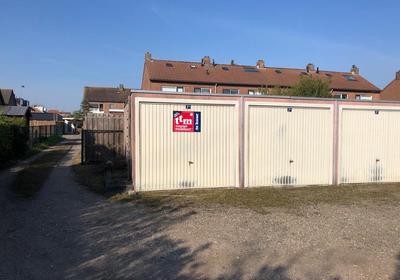 De Hoge Wickstraat in Oosterhout 6678 AR