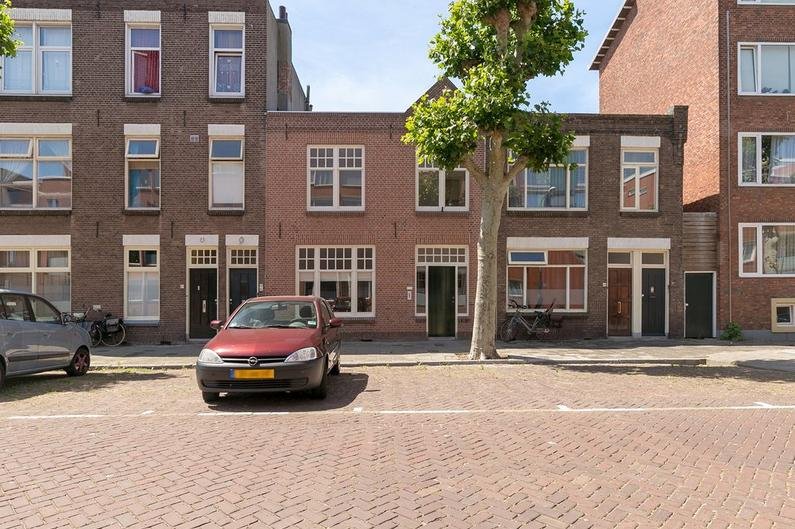 Van Dishoeckstraat 67 A in Vlissingen 4381 TV